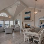 Eld contruction custom residential lakefront luxury 12