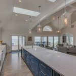 Eld contruction custom residential lakefront luxury 16