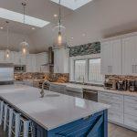 Eld contruction custom residential lakefront luxury 17