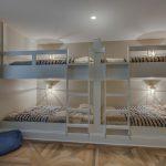 Eld contruction custom residential lakefront luxury 20