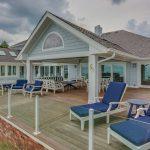 Eld contruction custom residential lakefront luxury 23