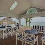 Eld contruction custom residential lakefront luxury 25