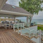 Eld contruction custom residential lakefront luxury 27