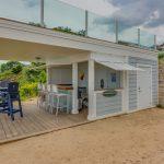 Eld contruction custom residential lakefront luxury 30