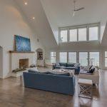 Eld contruction custom residential lakefront luxury 5