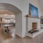 Eld contruction custom residential lakefront luxury 9