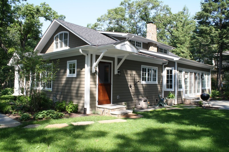 Eld contruction custom residential long beach summer home